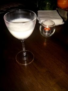 Champla de Guayaba con tequila (Foto: Iliana Salguero)