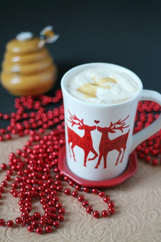 Café con Leche y Caramelo de Miel