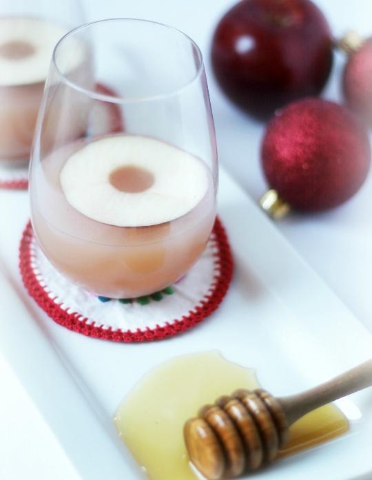 Sidra de Manzana, Piña y Miel