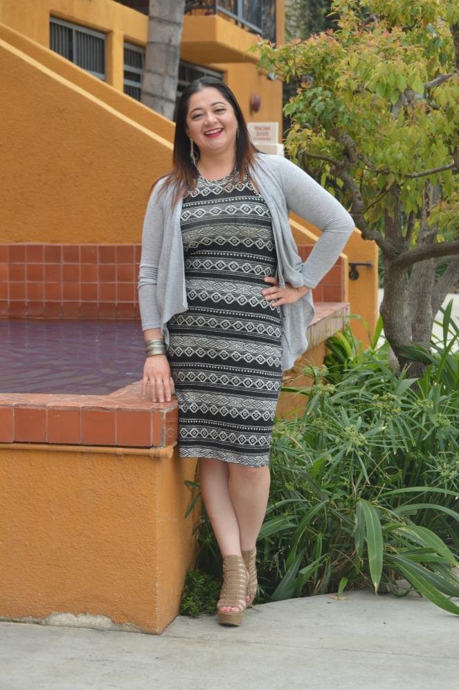 Marcela ahora es una mujer llena de luz y felicidad. (Iliana Salguero)