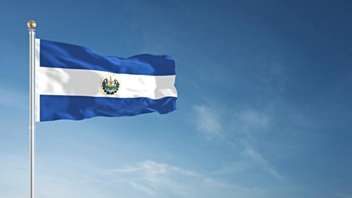 El Salvador, estás defiesta