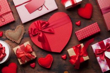 San Valentín: Regalos de últimominuto